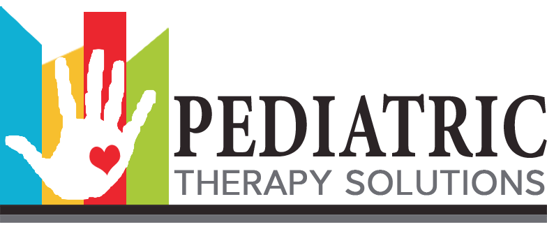 Pediatric Therapy Solutions Logo Main