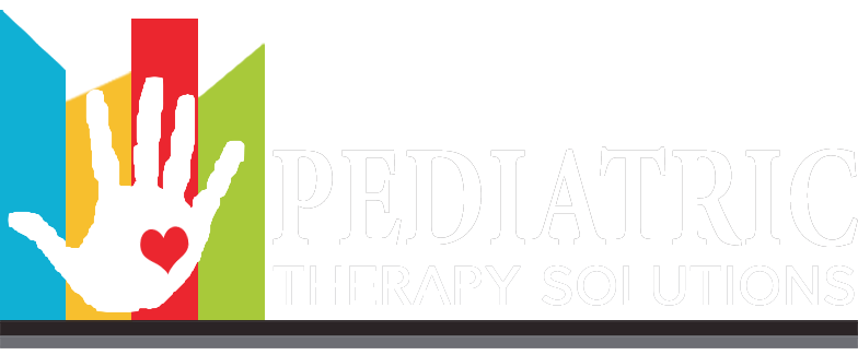 Pediatric Therapy Solutions Logo